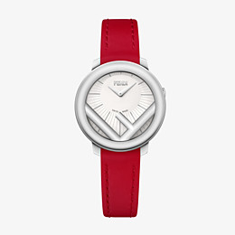 FENDI RUNAWAY - 28 mm - Watch with F is Fendi logo - view 1 thumbnail