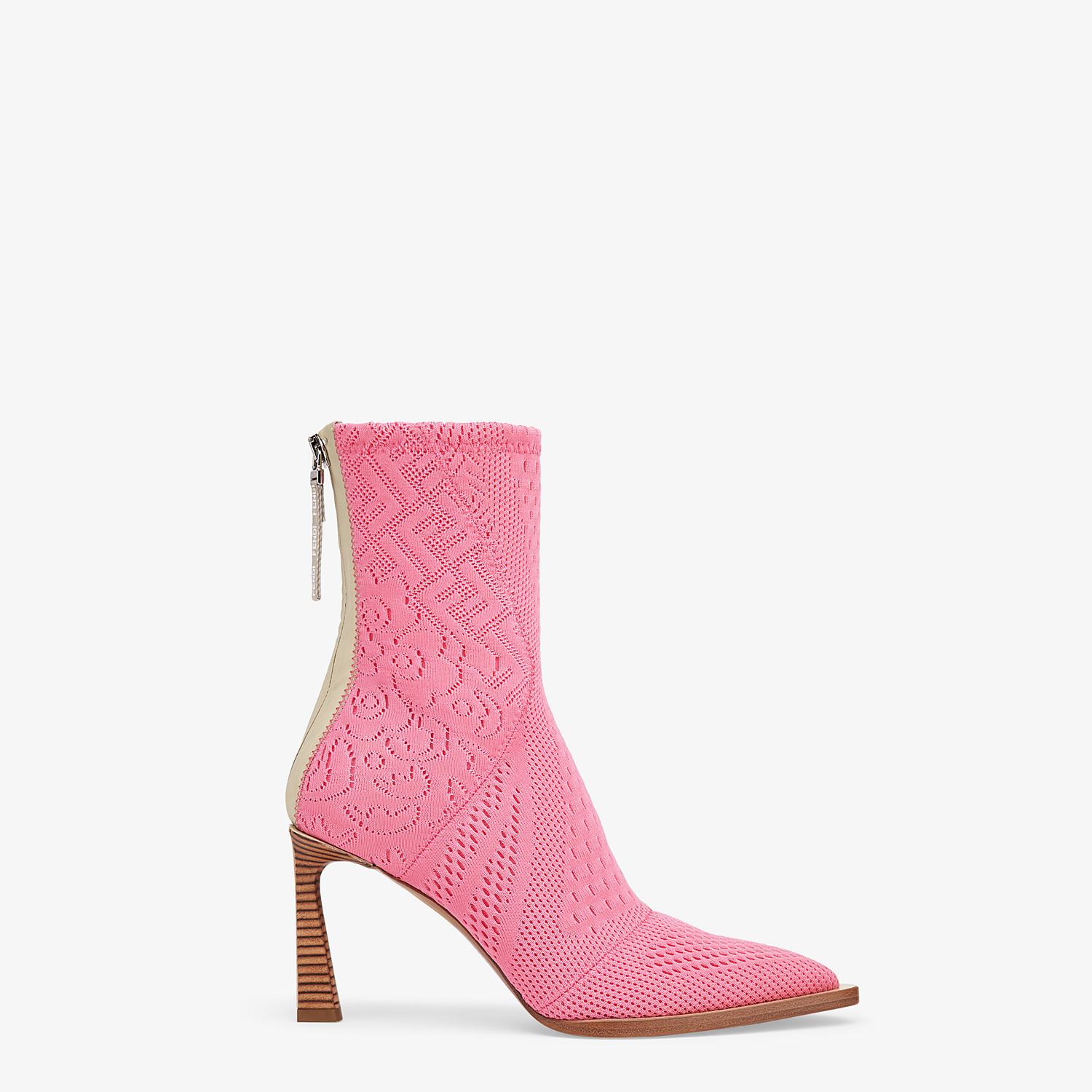 FENDI ANKLE BOOTS -  - view 1 detail