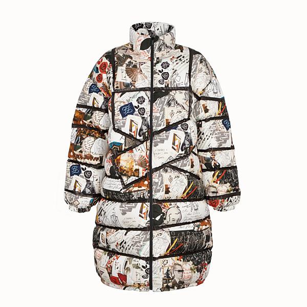 d0d607f6 Men's Designer Clothing | Fendi