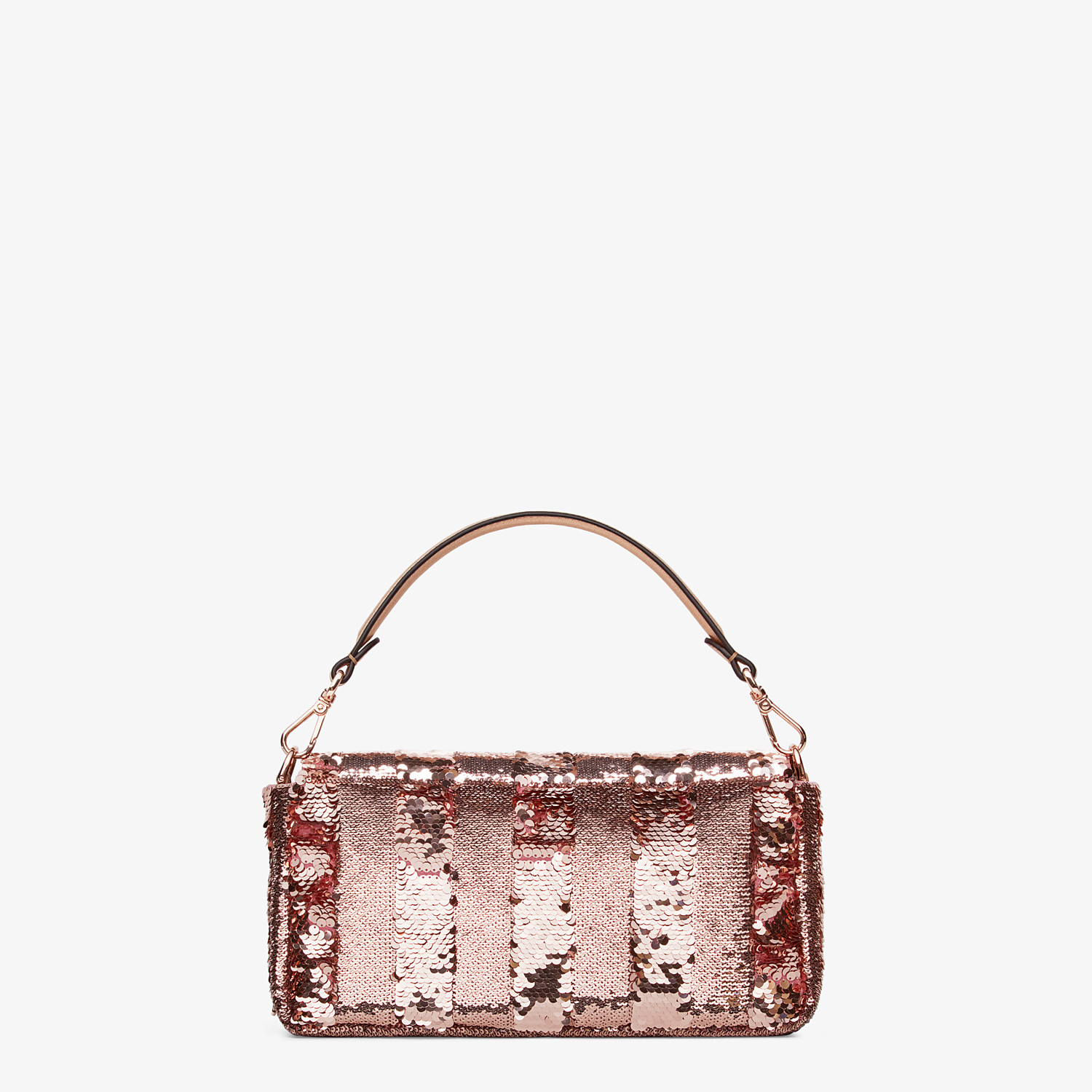 FENDI BAGUETTE - Chinese New Year Limited Capsule Tasche - view 3 detail