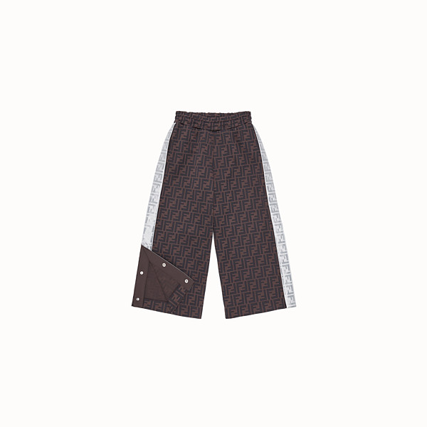 FENDI TROUSERS - Fendi Prints On trousers - view 1 small thumbnail