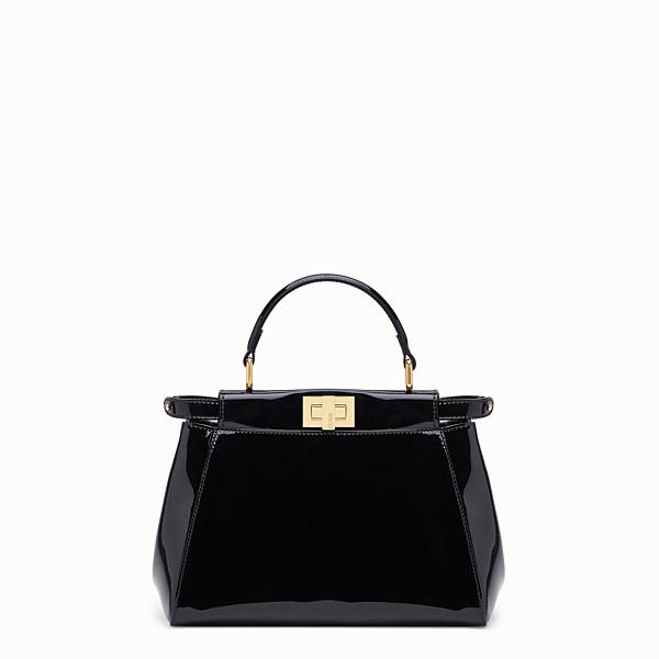 Leather Bags Luxury For Women Fendi