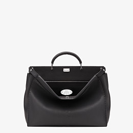 FENDI PEEKABOO ICONIC MEDIUM - Tasche Selleria in Schwarz - view 1 thumbnail