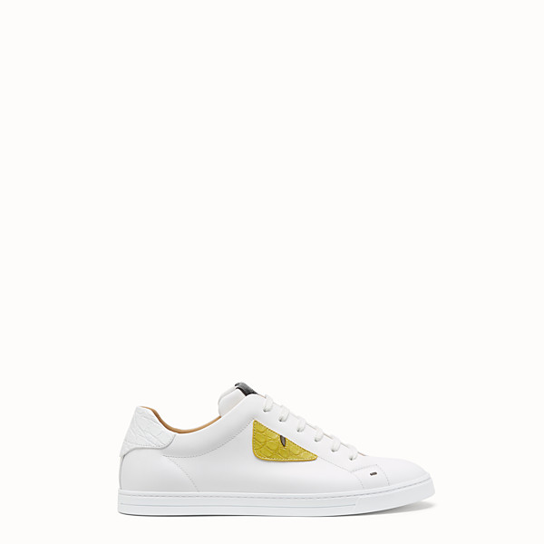 ed9e4329 Men's Designer Sneakers | Fendi