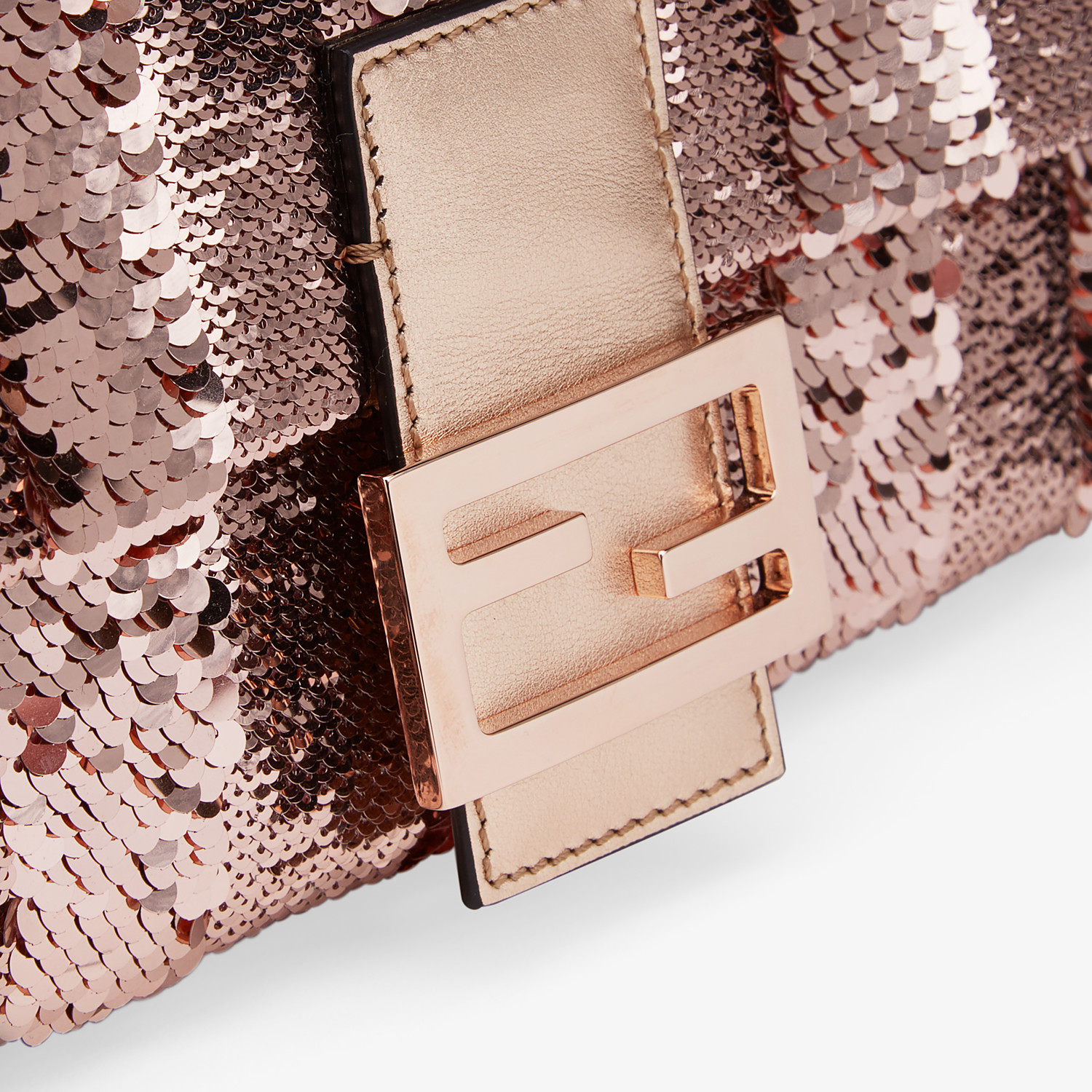 FENDI BAGUETTE - Chinese New Year Limited Capsule Tasche - view 5 detail