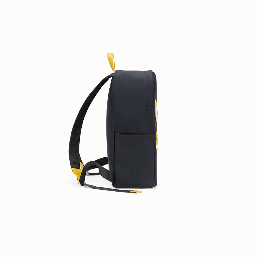 FENDI BABY BACKPACK - Multicolour neoprene backpack - view 2 detail
