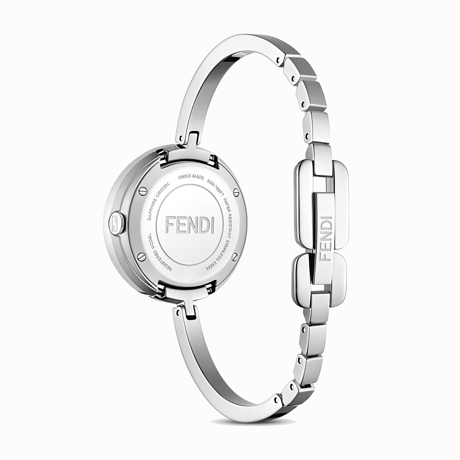 FENDI FENDI MY WAY - 28 mm - Montre avec Glamy en fourrure - view 3 detail