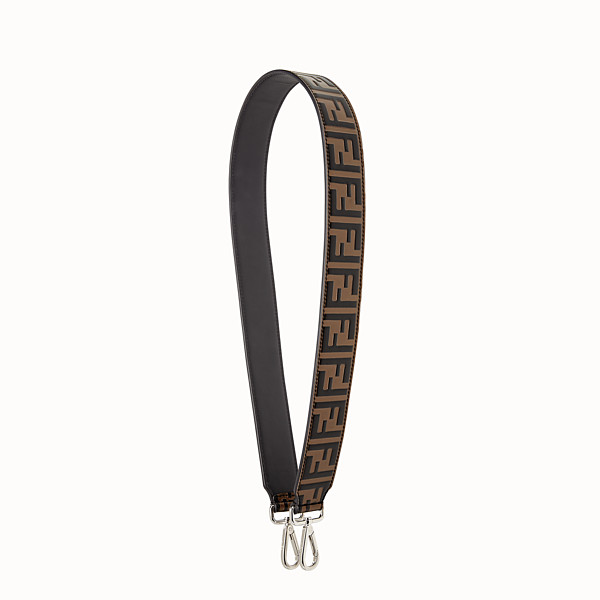 FENDI STRAP YOU - Bandolera de piel - view 1 small thumbnail