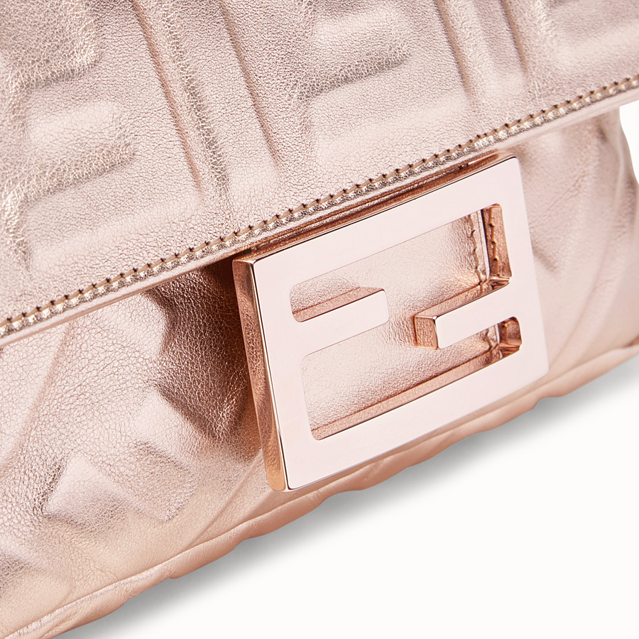 FENDI BAGUETTE MINI - Bag from the Chinese New Year Limited Capsule Collection - view 5 detail