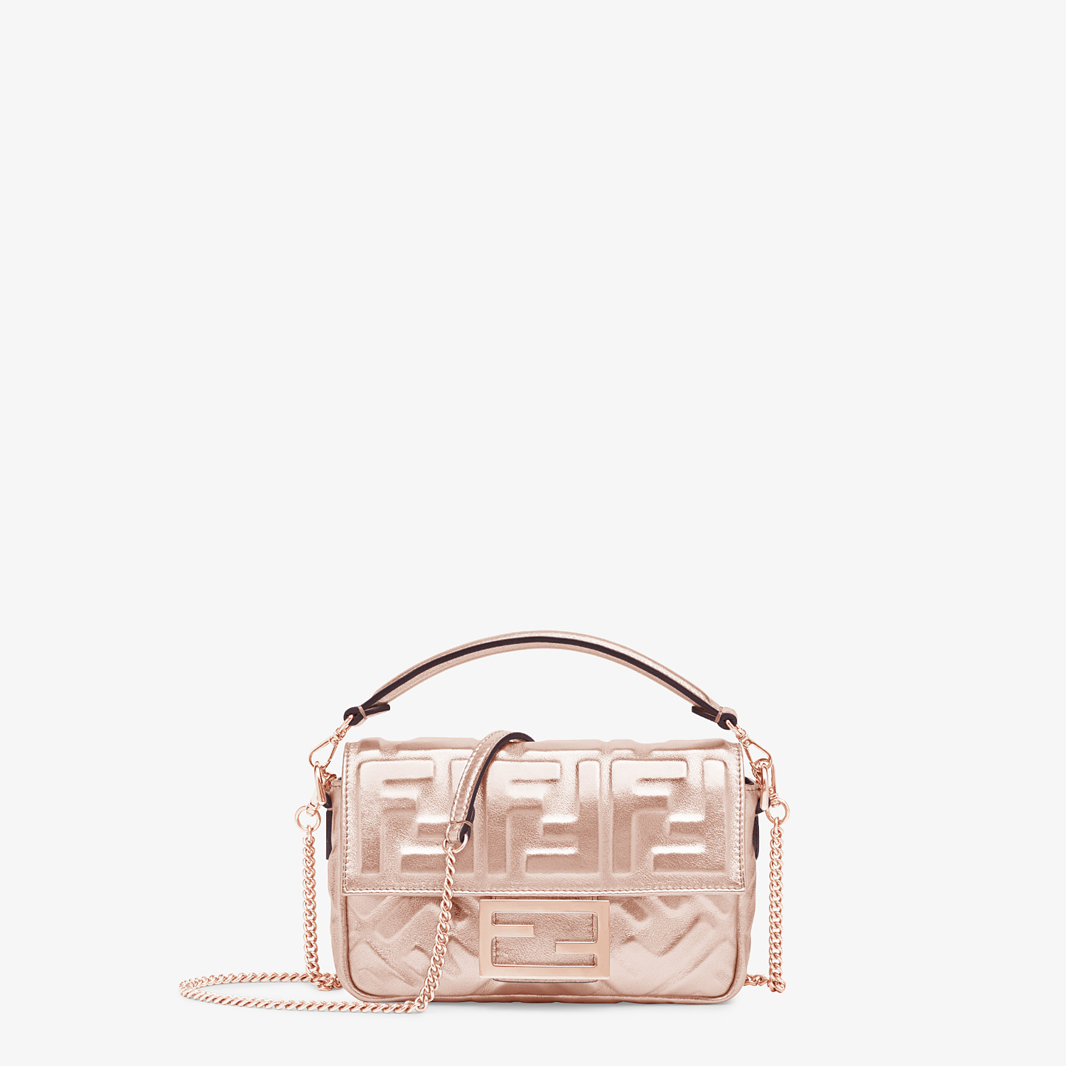 FENDI BAGUETTE MINI - Chinese New Year Limited Capsule Tasche - view 1 detail