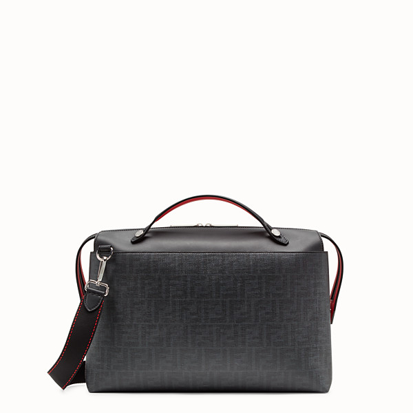 FENDI BY THE WAY  - Tasche aus Stoff in Schwarz - view 1 small thumbnail