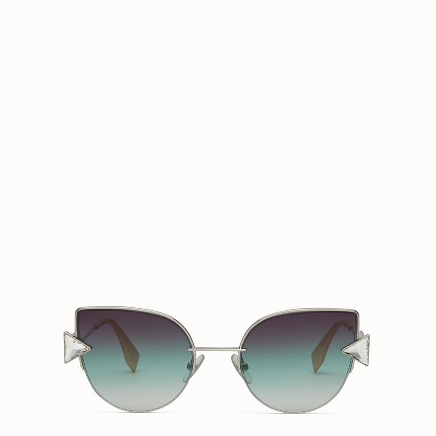 FENDI RAINBOW - Palladium sunglasses - view 1 detail