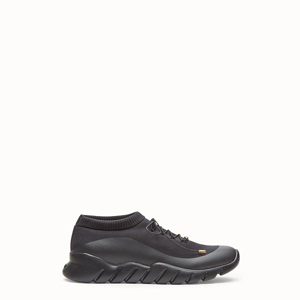 092b84f6280 Luxury Slip On Shoes for Men | Fendi