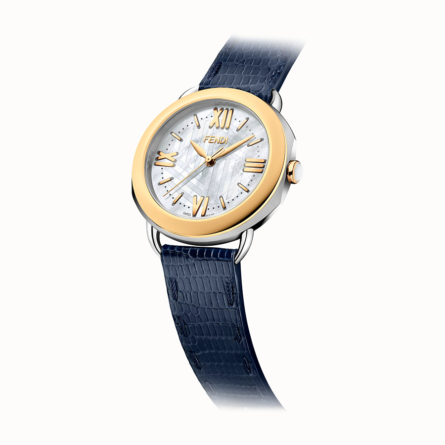 FENDI SELLERIA - 36 mm - Watch with interchangeable strap/bracelet - view 2 detail
