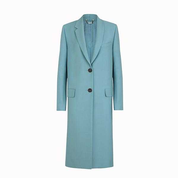 e85b24c8a436 Women's Designer Coats & Jackets | Fendi