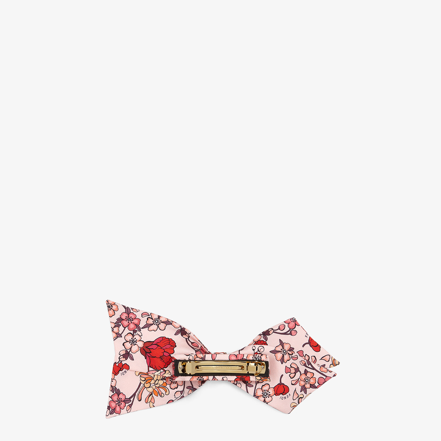 FENDI HAIR CLIP - Hair clip from the Lunar New Year Limited Capsule Collection - view 2 detail