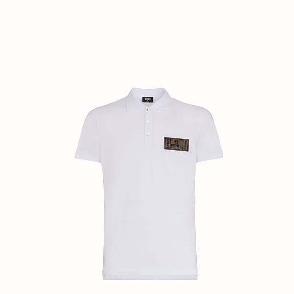Shirts HommesFendi Luxe Pour De Et T Polos nw8X0POk