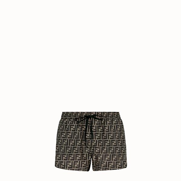 code promo 85e5f 3ecc3 Vêtements de Plage Luxe pour Hommes | Fendi