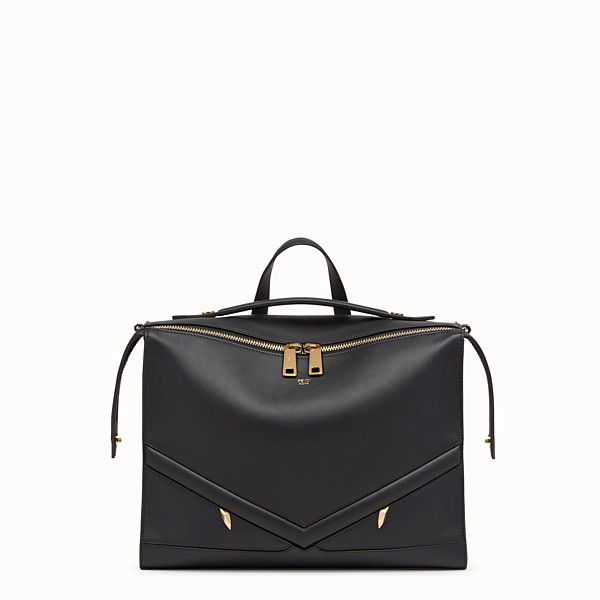 b27b9483986 Men's Business Bags - Leather Briefcases | Fendi