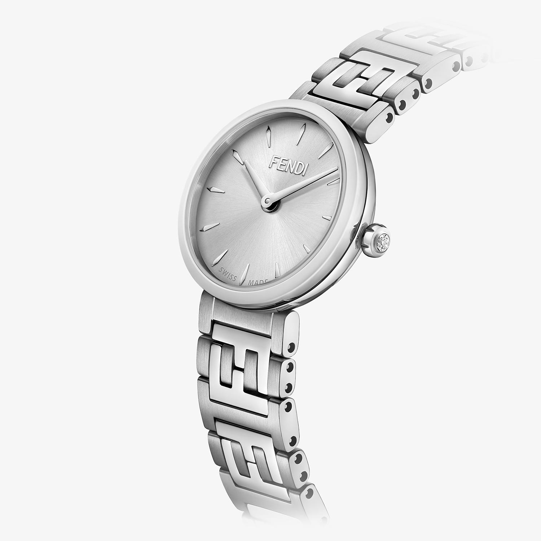FENDI FOREVER FENDI - 19mm – Orologio con bracciale con logo FF - vista 3 dettaglio