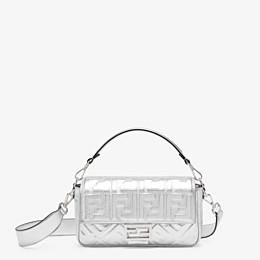 FENDI BAGUETTE - Fendi Prints On Tasche aus Leder - view 1 thumbnail