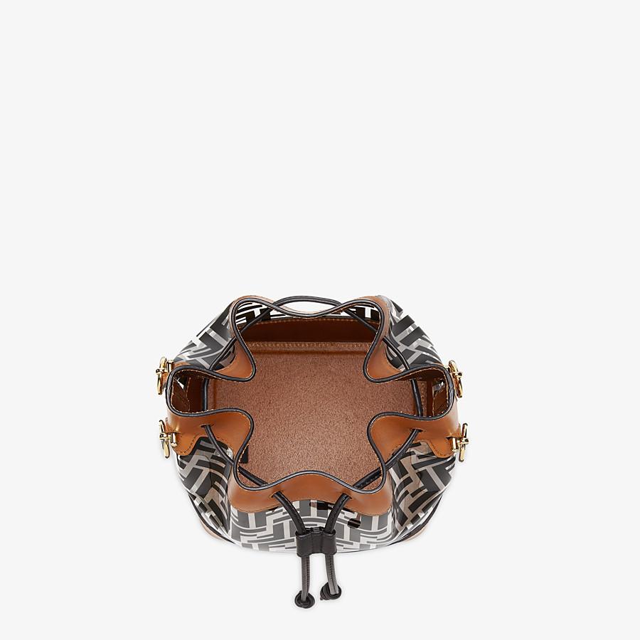 FENDI MON TRESOR - Tasche aus PU - view 5 detail