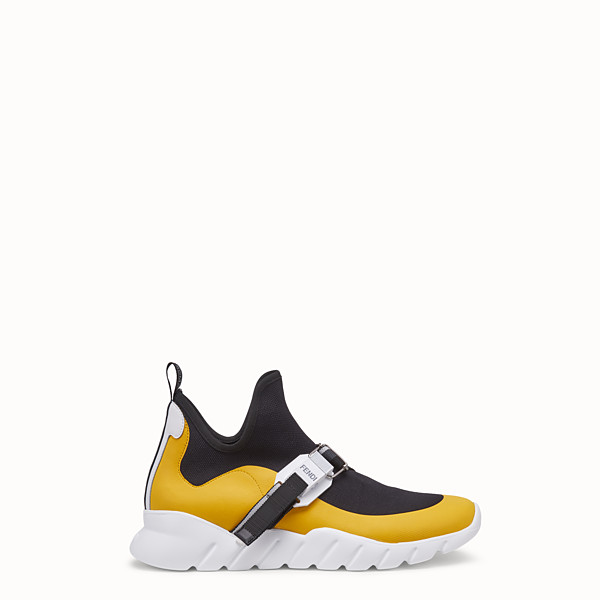 b2b06ad2 Luxury Slip On Shoes for Men | Fendi