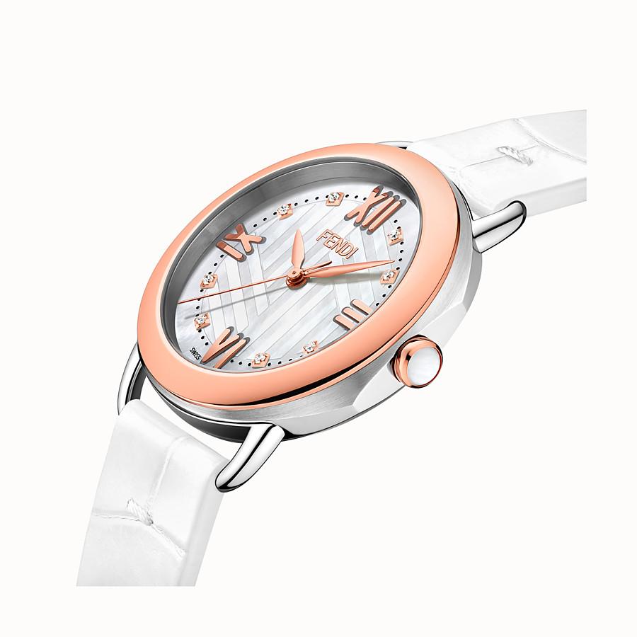 FENDI SELLERIA - 36 mm - Reloj con correa intercambiable - view 3 detail