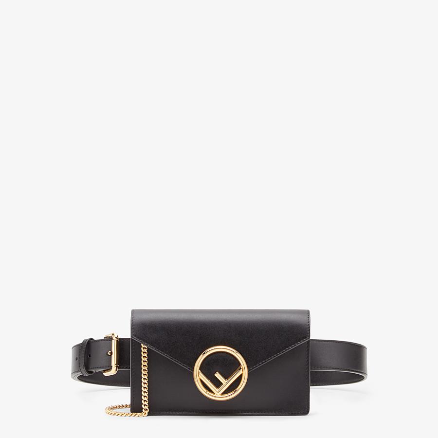 Black Leather Belt Bag Belt Bag Fendi 65 risultati per fendi belt. belt bag