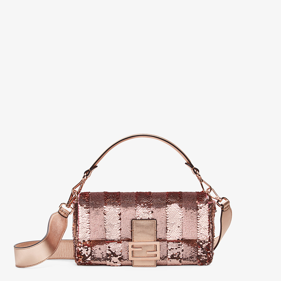 FENDI BAGUETTE - Chinese New Year Limited Capsule Tasche - view 1 detail