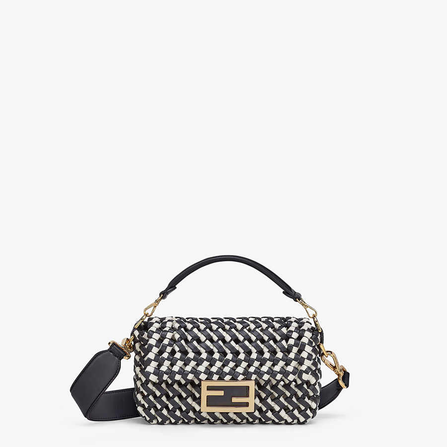 fendi clear bag
