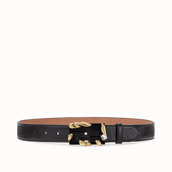e3c35e127 Leather Women's Belts - Women's Accessories | Fendi