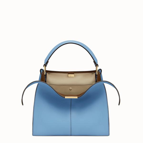 acad9b7b11ef Fendi Peekaboo - Leather Bags for Women