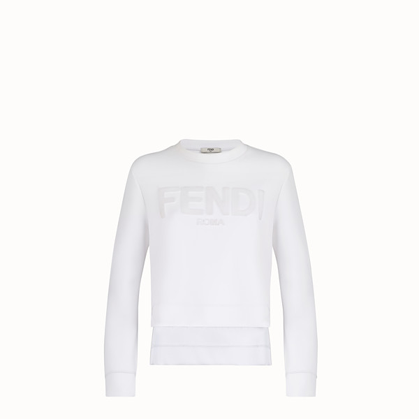 95014ea8 Women's Designer T-shirts and Sweatshirts | Fendi