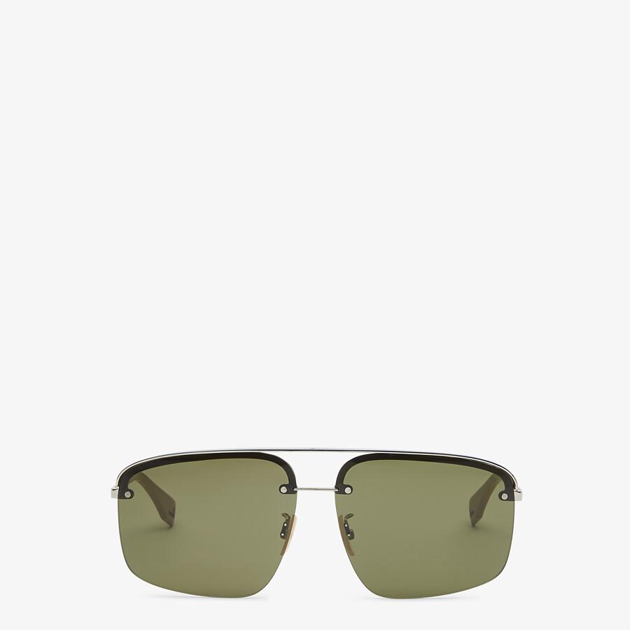 FENDI FENDI PACK - Blue sunglasses - view 1 detail