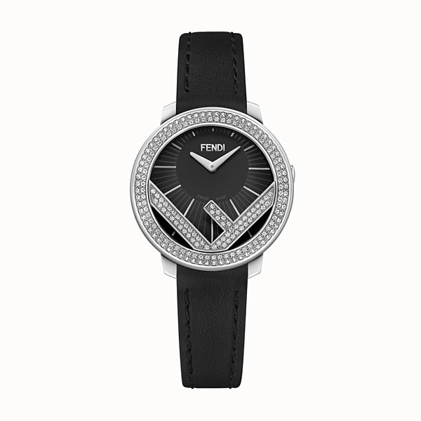 FENDI RUN AWAY - 28 mm – Montre avec logo F is Fendi - view 1 small thumbnail