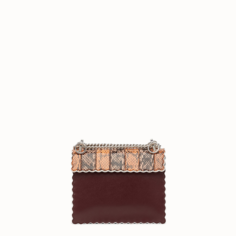 FENDI KAN I SMALL -  - view 3 detail
