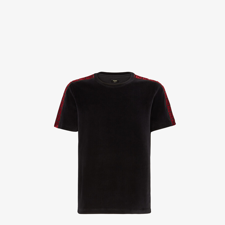 FENDI T-SHIRT - T-shirt from the Lunar New Year Limited Capsule Collection - view 1 detail