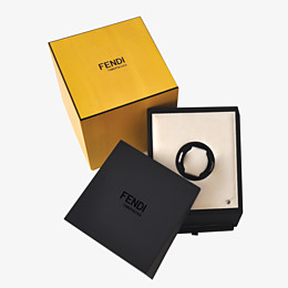 FENDI SELLERIA - 42 mm (1.7 inch) - Automatic watch with interchangeable straps - view 5 thumbnail
