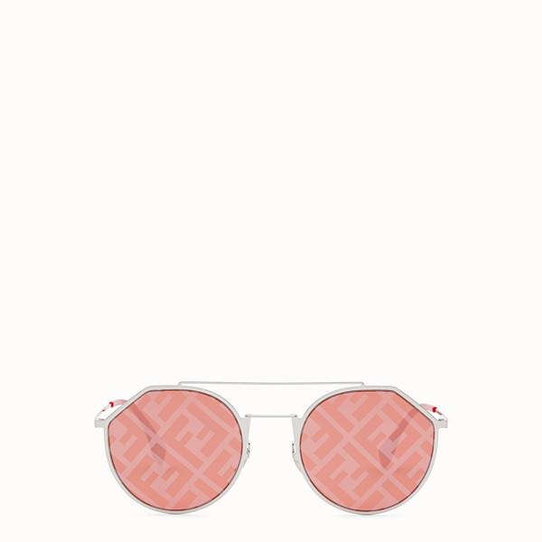 FENDI EYELINE - Palladium sunglasses - view 1 small thumbnail
