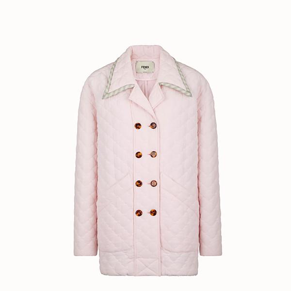 Cappotti e Giacche Eleganti per Donne | Fendi