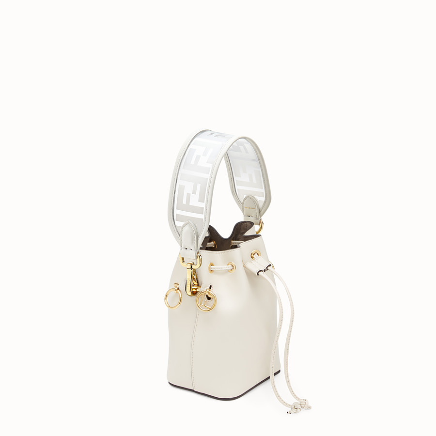 FENDI MINI STRAP YOU - PU shoulder strap - view 2 detail