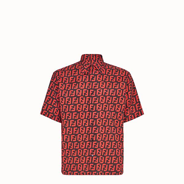 Vestes, Manteaux et Chemises Design pour Hommes   Fendi 665e5fe38aa