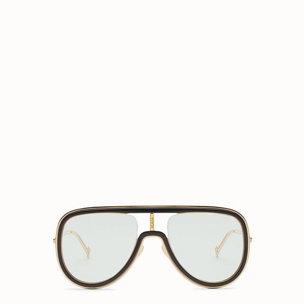 8c6e07eddc Gafas de Sol para Hombre - Gafas de Lujo | Fendi