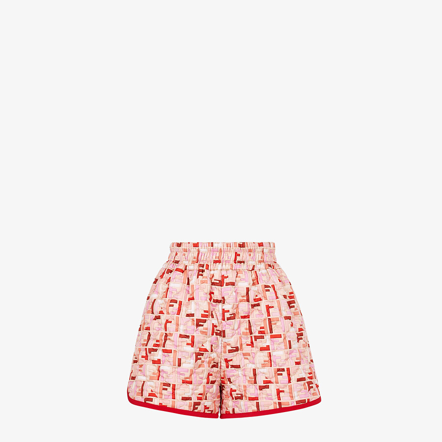 FENDI SHORTS - Shorts from the Lunar New Year Limited Capsule Collection - view 1 detail
