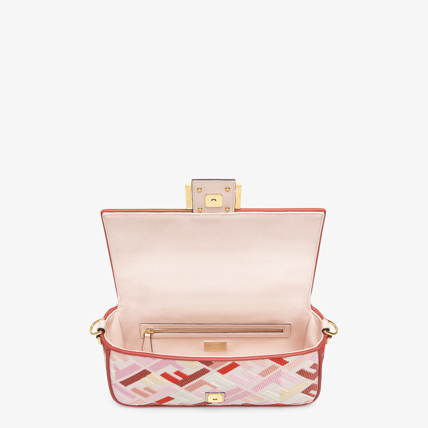 FENDI BAGUETTE - Bag from the Lunar New Year Limited Capsule Collection - view 4 detail