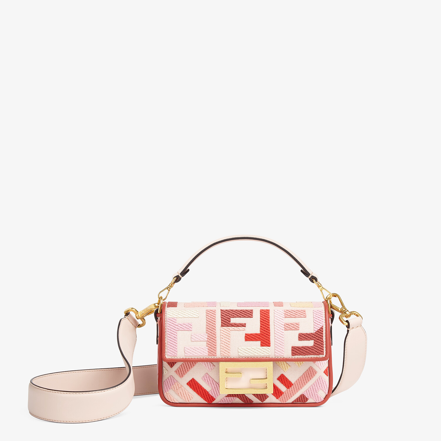 FENDI BAGUETTE - Bag from the Lunar New Year Limited Capsule Collection - view 1 detail