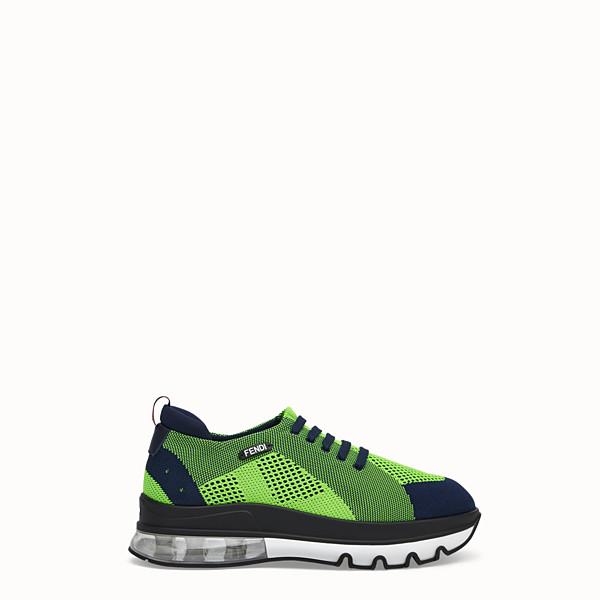 de1e9e4f7 Men's Designer Shoes | Fendi