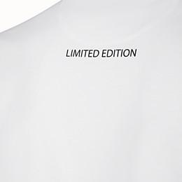 FENDI T-SHIRT - T-Shirt Karl Lagerfeld Limited Edition - view 4 thumbnail