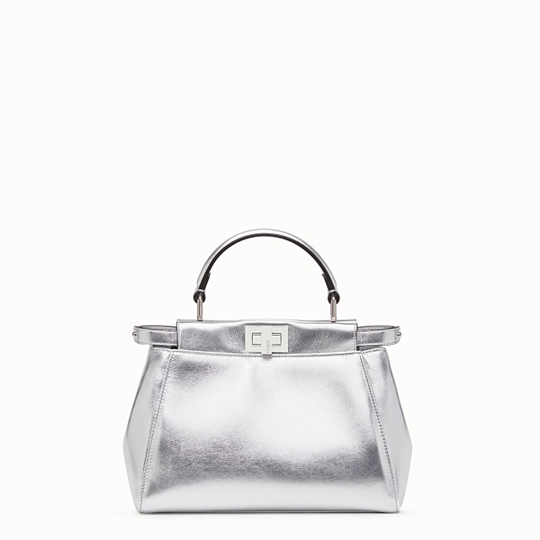 FENDI PEEKABOO ICONIC MINI - Bolso Fendi Prints On de piel - view 1 small thumbnail